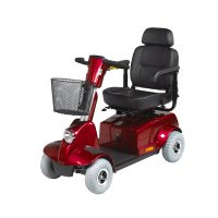 New Fortress DT_TA 1700 Red 4w